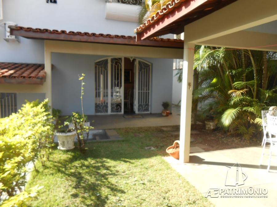 Casa de 3 dormitórios à venda em Portal Da Colina, Sorocaba - Sp