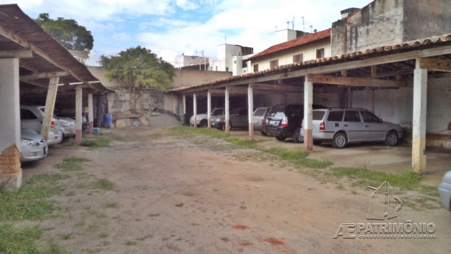 Terreno à venda em Centro, Sorocaba - Sp