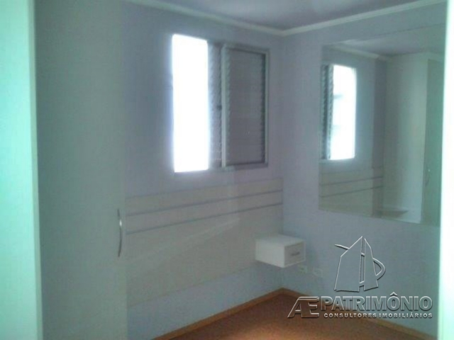 Apartamentos de 3 dormitórios à venda em Vera Cruz, Sorocaba - Sp