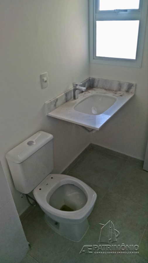 Apartamentos de 2 dormitórios à venda em Refugio, Sorocaba - SP