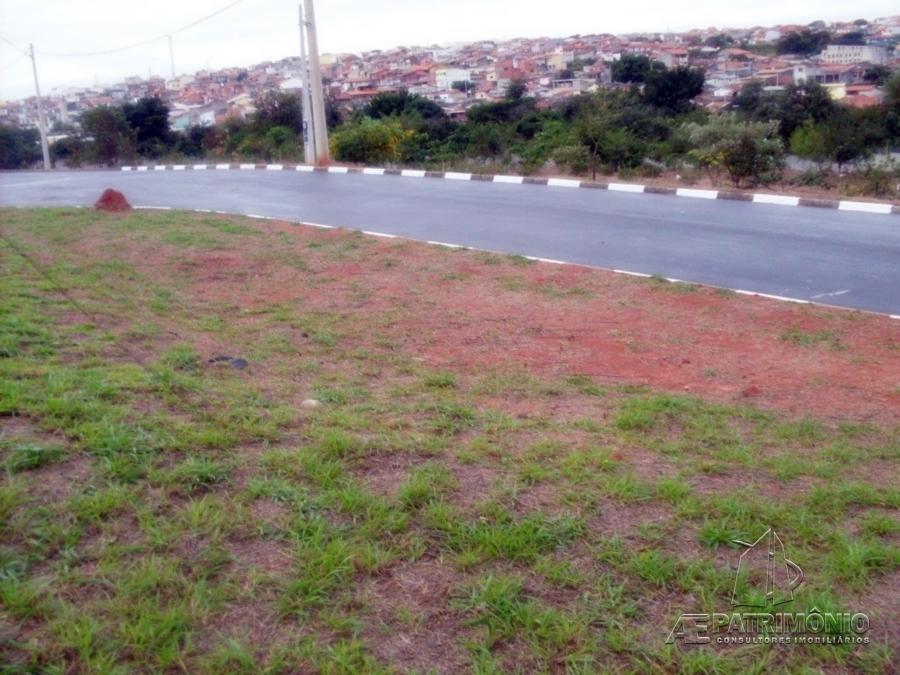 Terreno à venda em Caguaçu, Sorocaba - SP