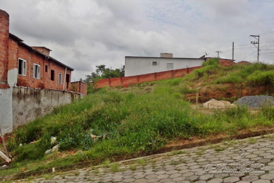 Terreno à venda em Santa Márcia, Votorantim - SP