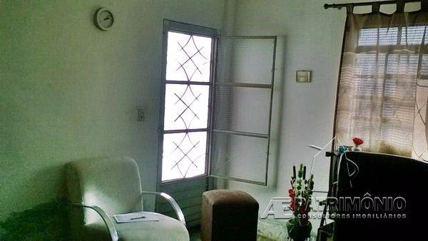 Casa de 1 dormitório à venda em Boa Esperanca, Sorocaba - Sp