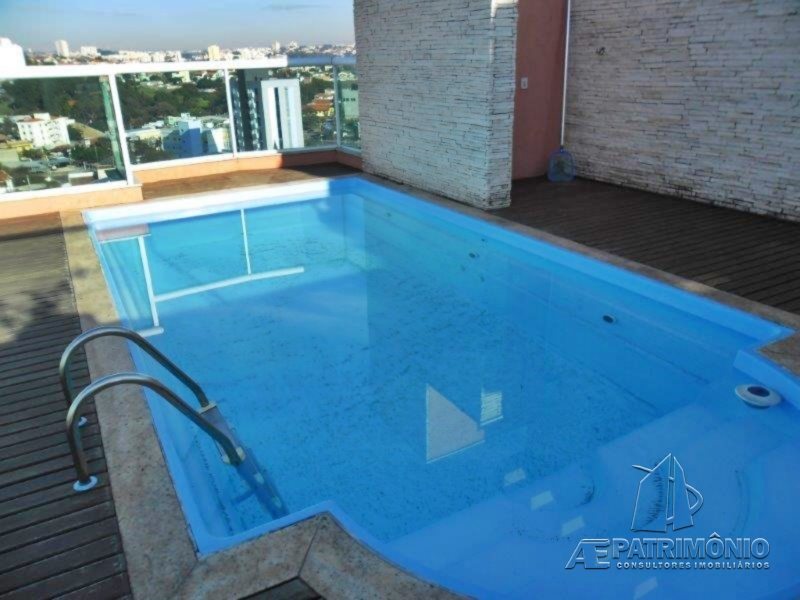 Apartamentos de 3 dormitórios à venda em Faculdade, Sorocaba - Sp