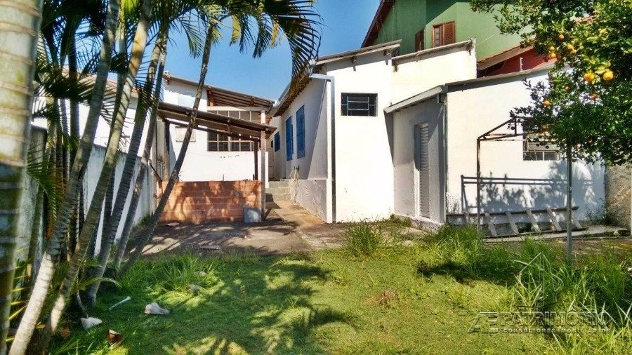 Casa de 4 dormitórios à venda em Carvalho, Sorocaba - SP