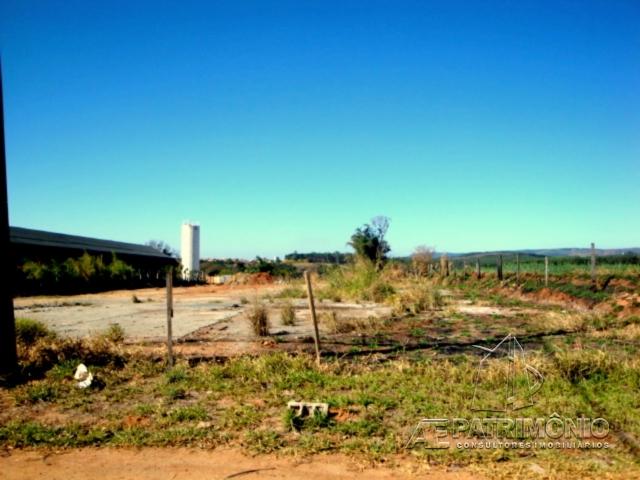 Área à venda em Capoavinha, Votorantim - SP