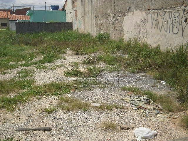 Terreno à venda em Vitória Régia, Sorocaba - Sp