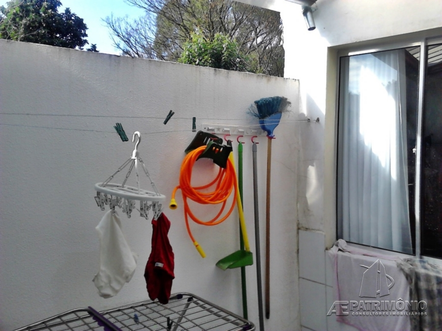 Casa Em Condominio de 2 dormitórios à venda em Rodrigo, Sorocaba - Sp