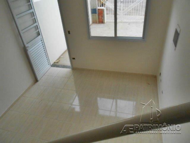 Casa de 2 dormitórios à venda em Santa Paula Ii, Sorocaba - Sp