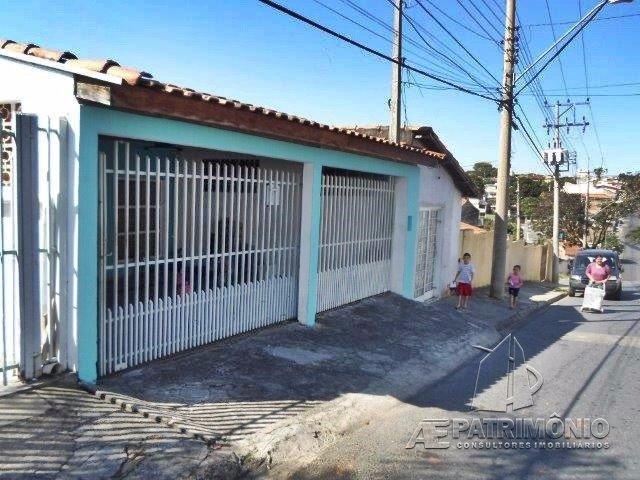 Casa de 2 dormitórios à venda em Brasilandia, Sorocaba - SP