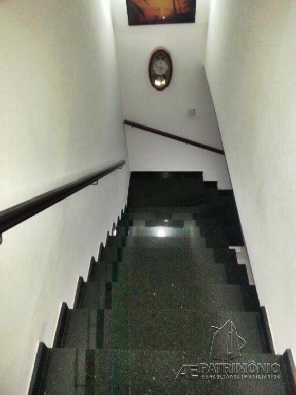 Casa de 4 dormitórios à venda em São Carlos, Sorocaba - Sp