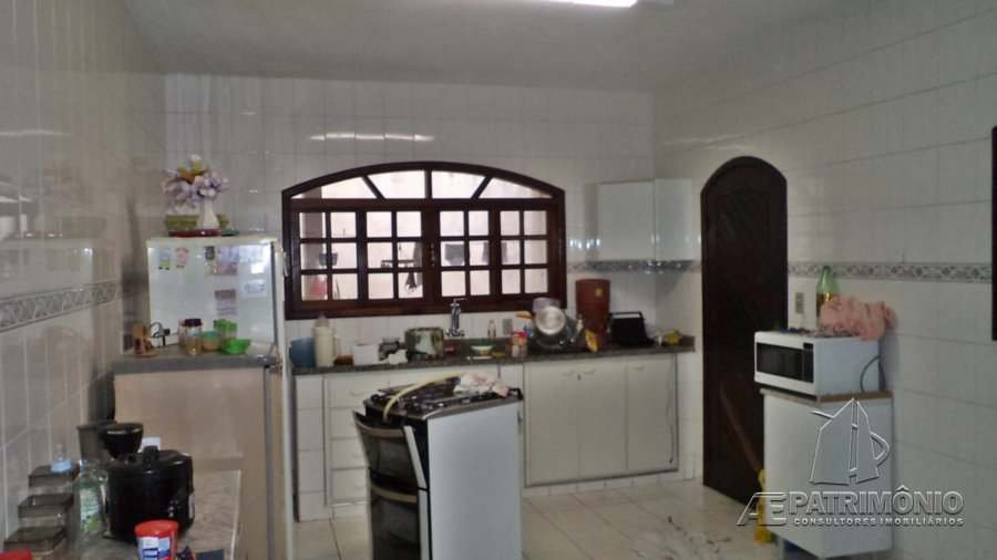 Casa de 3 dormitórios à venda em Santo André I, Sorocaba - Sp
