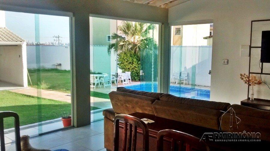 Casa de 3 dormitórios à venda em Saira, Sorocaba - Sp