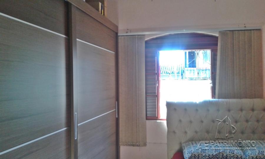 Casa de 2 dormitórios à venda em Santa Claudia, Sorocaba - Sp