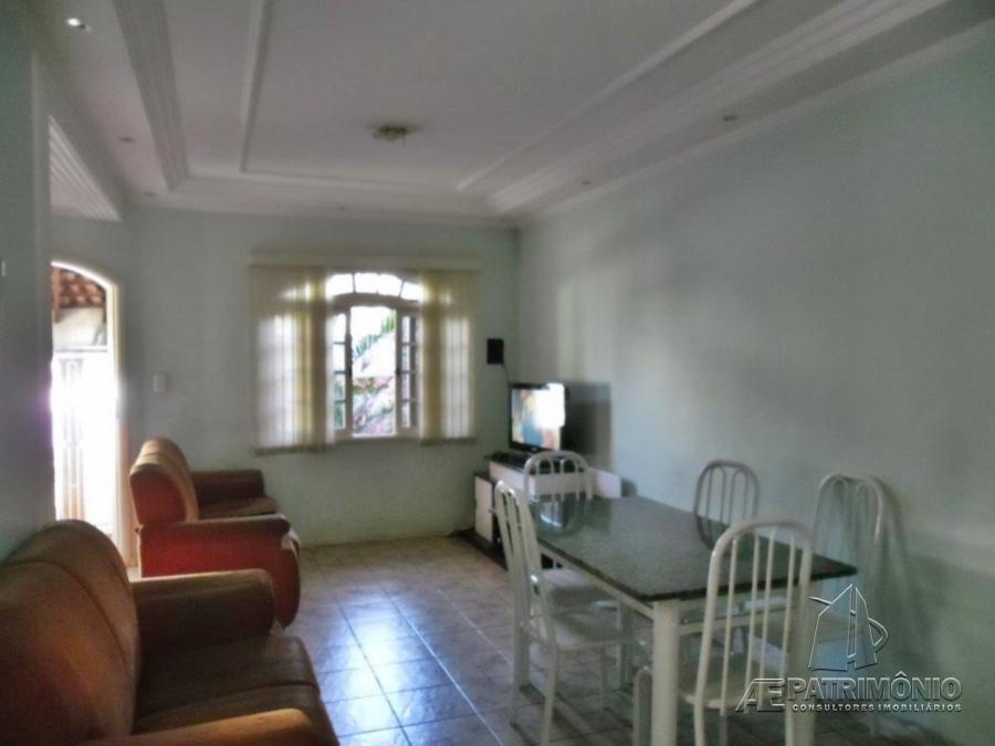 Casa de 3 dormitórios à venda em Santa Bárbara, Sorocaba - Sp