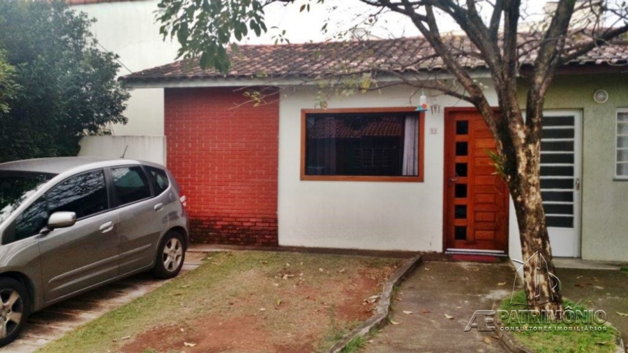 Casa Em Condominio de 2 dormitórios à venda em Wanel Ville I, Sorocaba - SP