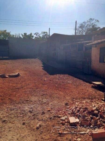 Chácara de 2 dormitórios à venda em Bananal, Iperó - SP