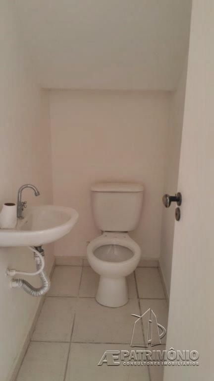 Casa Em Condominio de 2 dormitórios à venda em Paraiso, Votorantim - Sp