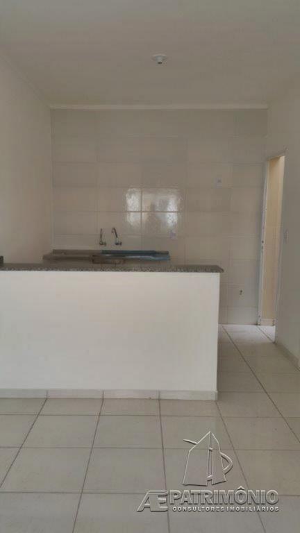 Casa Em Condominio de 2 dormitórios à venda em Paraíso, Votorantim - Sp