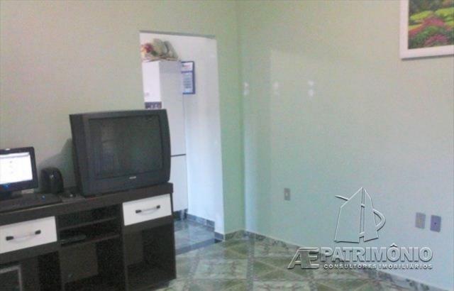 Casa de 2 dormitórios à venda em Bandeiras, Salto De Pirapora - Sp