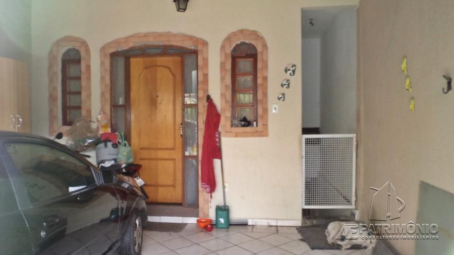 Casa de 3 dormitórios à venda em Ipanema Ville, Sorocaba - Sp
