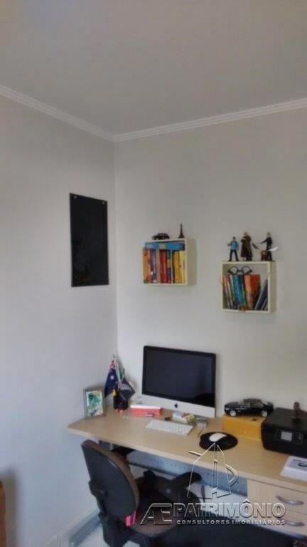 Apartamentos de 3 dormitórios à venda em Olimpia, Sorocaba - SP