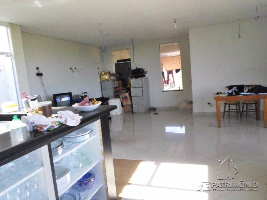 Casa de 4 dormitórios à venda em Cajuru Do Sul, Sorocaba - Sp