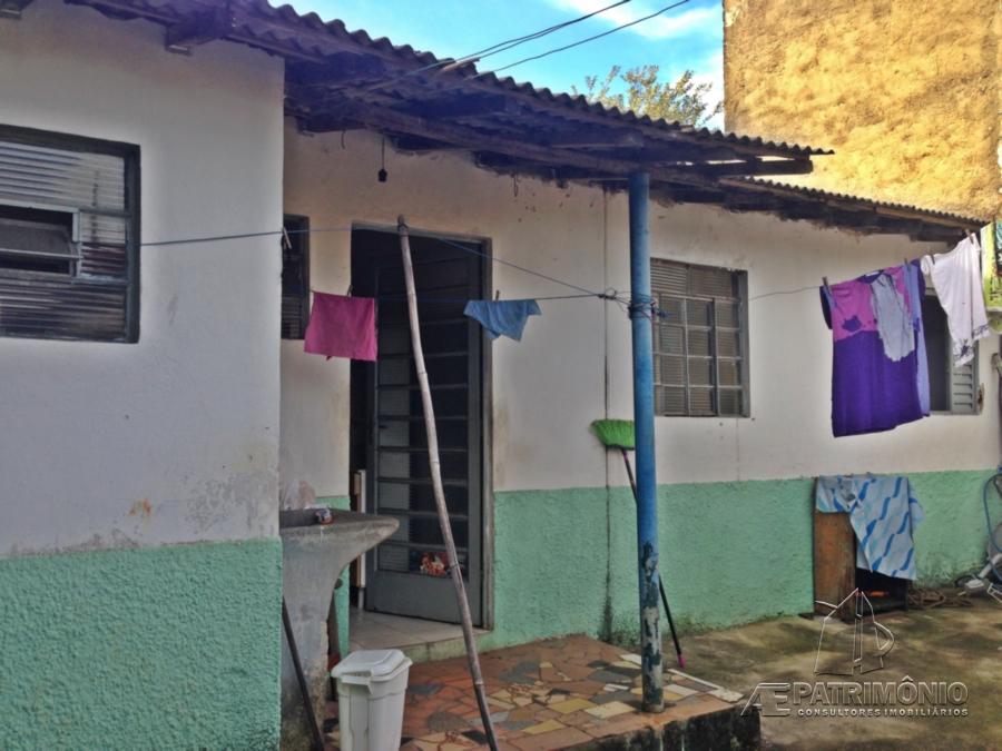 Casa de 2 dormitórios à venda em São Paulo, Sorocaba - Sp