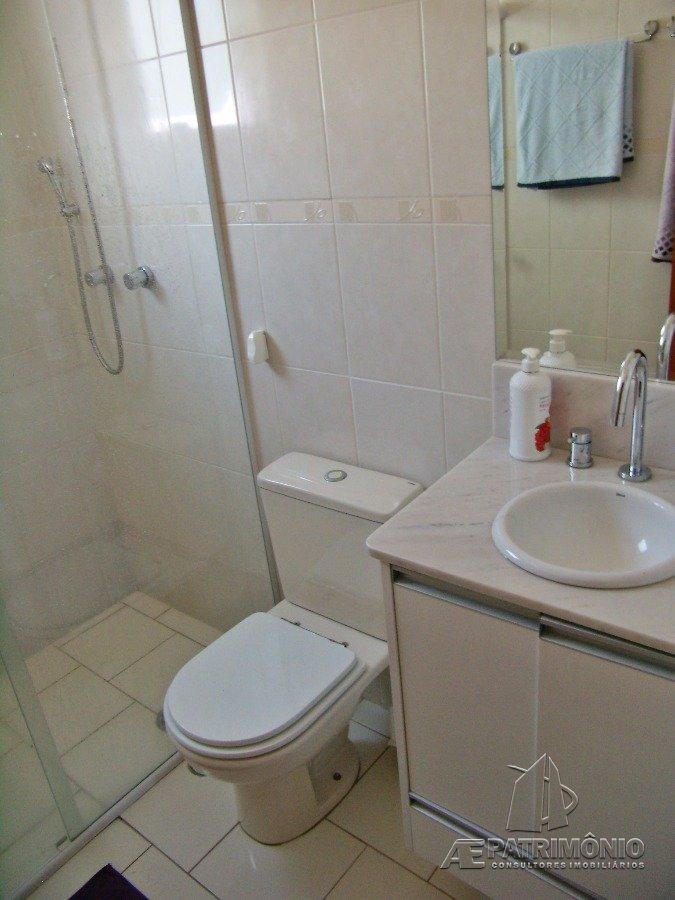 Apartamentos de 3 dormitórios à venda em Leao, Sorocaba - SP