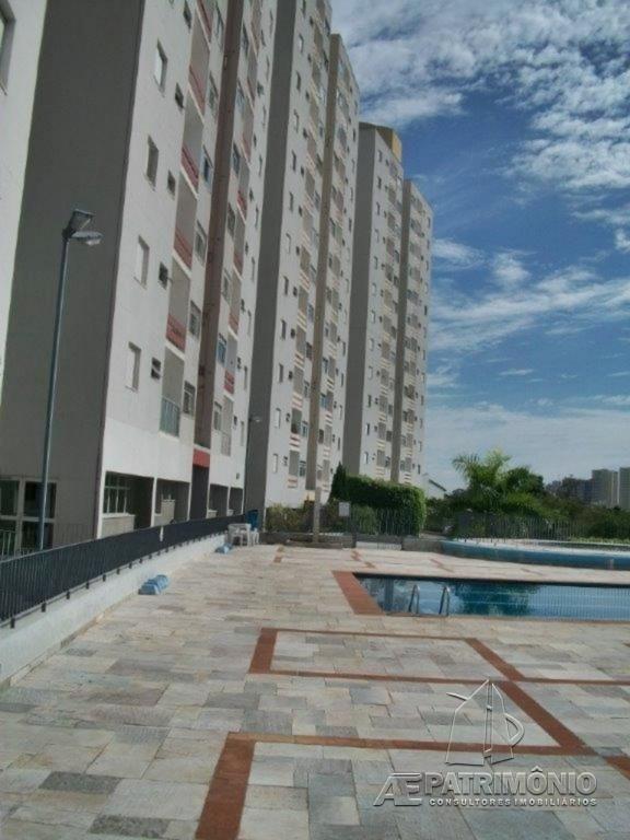 Apartamentos de 2 dormitórios à venda em Tres Meninos, Sorocaba - SP