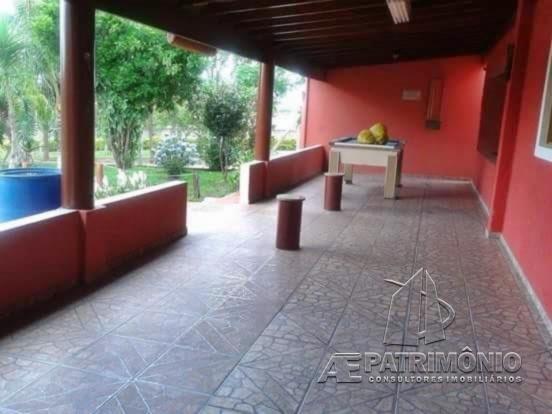 Chácara de 3 dormitórios à venda em Éden, Sorocaba - Sp