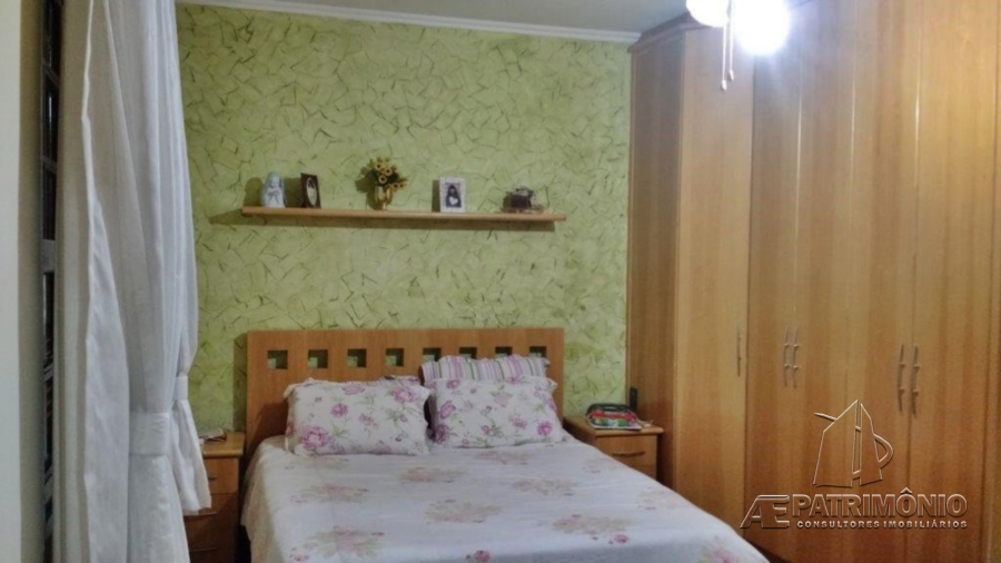 Casa de 2 dormitórios à venda em Morumbi I, Sorocaba - SP