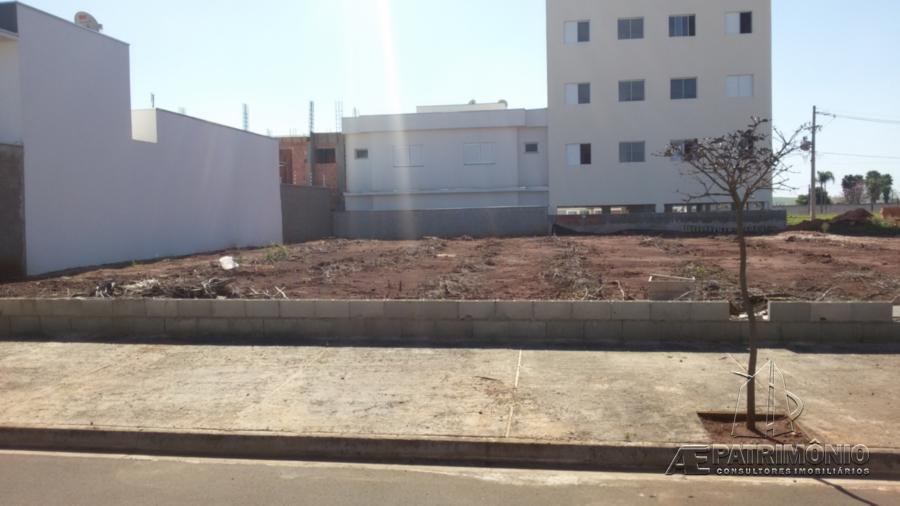 Terreno à venda em Pau Dalio, Boituva - Sp