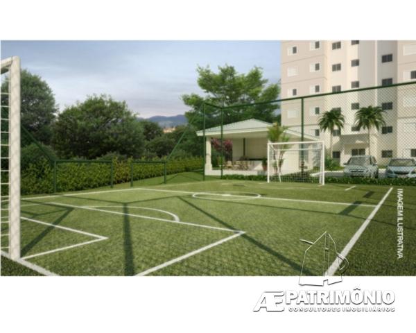 Apartamentos de 2 dormitórios à venda em Odim Antao, Sorocaba - SP