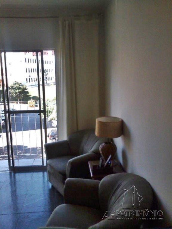Apartamentos de 2 dormitórios à venda em Manchester, Sorocaba - SP