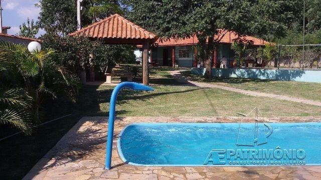 Chácara de 2 dormitórios à venda em Altos Do Cercado, Araçoiaba Da Serra - Sp
