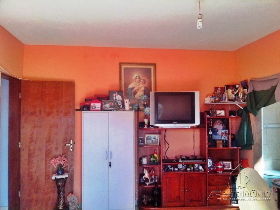 Casa de 4 dormitórios à venda em Sorocaba Park, Sorocaba - SP