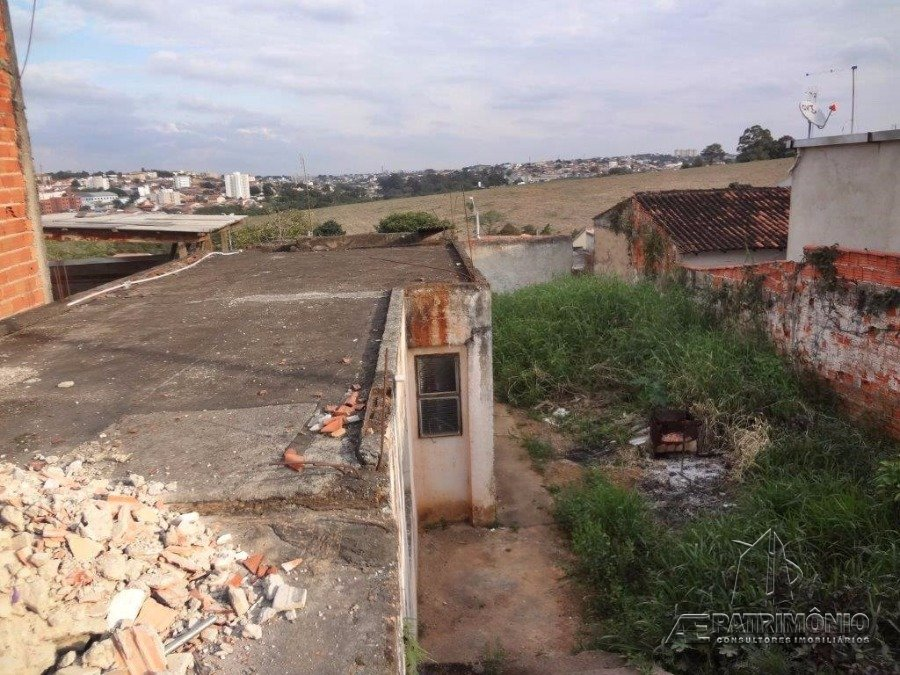Terreno à venda em Esmeralda, Sorocaba - SP