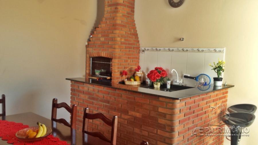 Casa Em Condominio de 2 dormitórios à venda em Novo Horizonte, Sorocaba - Sp