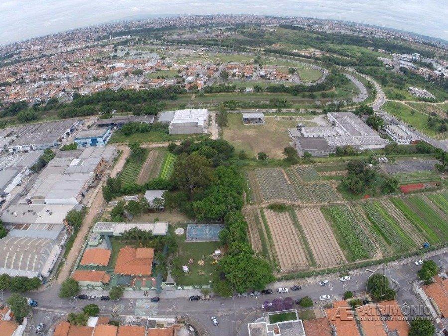 Área à venda em Leocadia, Sorocaba - Sp