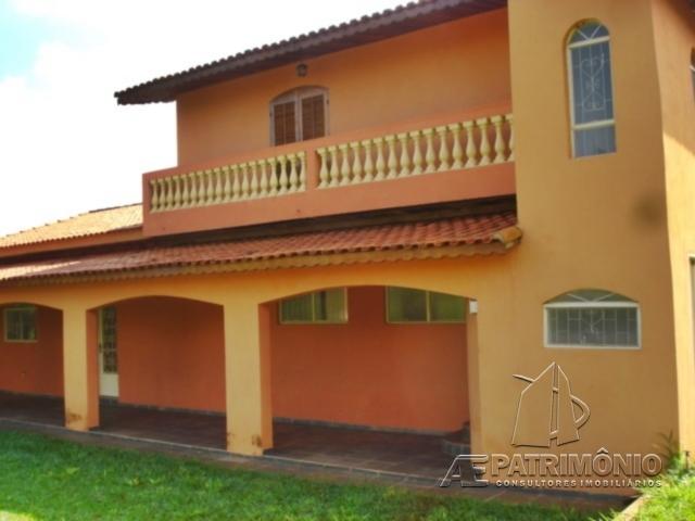Chácara de 3 dormitórios à venda em Aeroporto, Tatuí - Sp