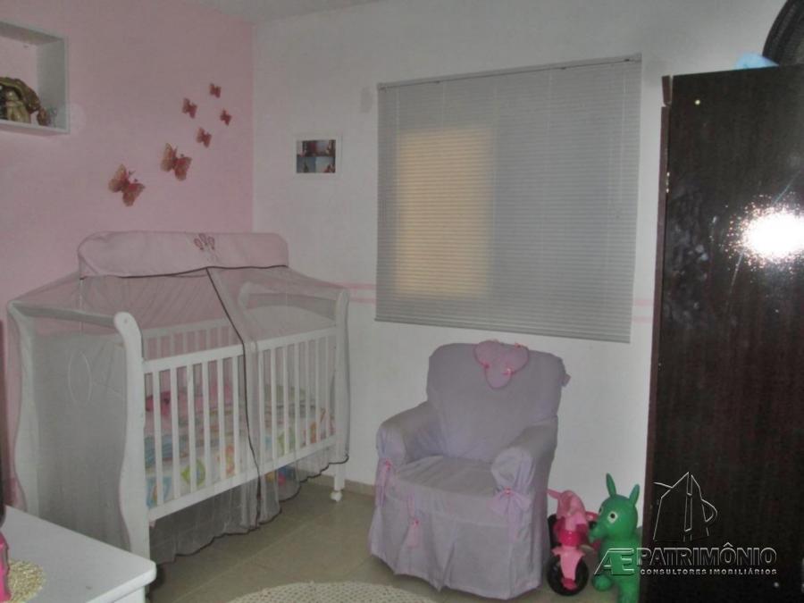 Casa Em Condominio de 2 dormitórios à venda em Recreio Dos Sorocabanos, Sorocaba - SP