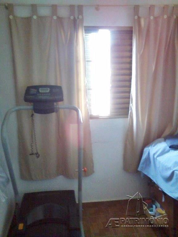 Casa de 3 dormitórios à venda em São Lourenzo, Sorocaba - Sp