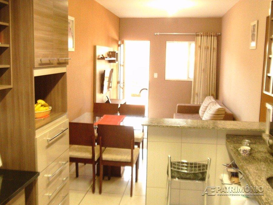 Casa Em Condominio de 2 dormitórios à venda em Eden, Sorocaba - SP
