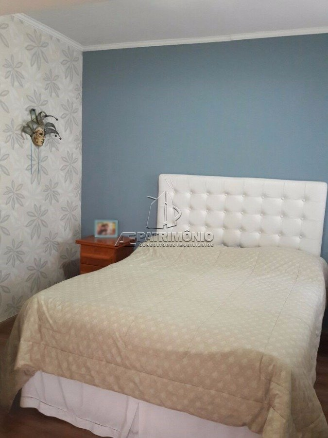 Casa Em Condominio de 3 dormitórios à venda em Wanel Ville Iii, Sorocaba - SP