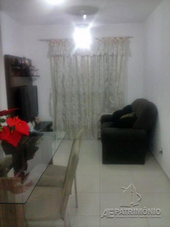 Apartamentos de 2 dormitórios à venda em Fazenda Imperial, Sorocaba - SP