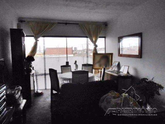 Casa de 3 dormitórios à venda em Santa Rita, Sorocaba - SP