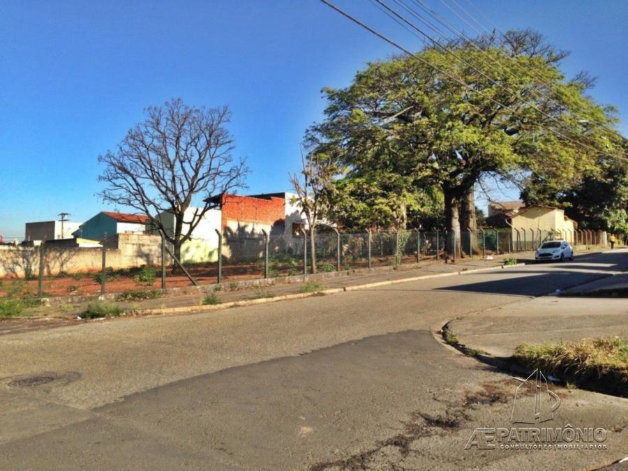 Terreno à venda em Tortelli, Sorocaba - Sp