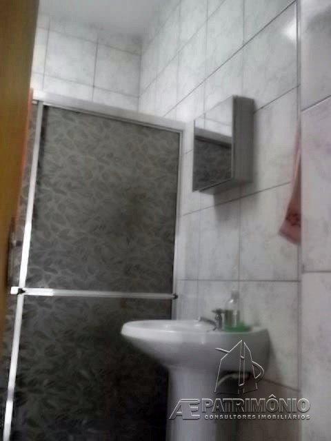 Casa de 2 dormitórios à venda em Betania, Sorocaba - Sp