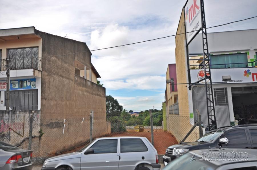 Área à venda em Ipanema, Sorocaba - Sp